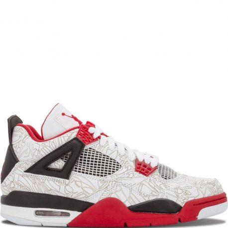 Air Jordan 4 Retro (308497-161)