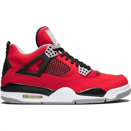 Air Jordan Nike AJ 4 IV Retro Toro Bravo (308497-603)