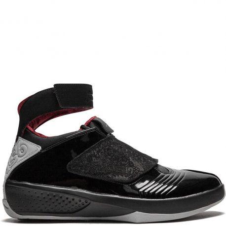 Air Jordan Nike AJ XX 20 Stealth (310455-002)