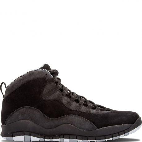 Air Jordan Nike AJ X 10 Retro Stealth (2012) (310805-003)