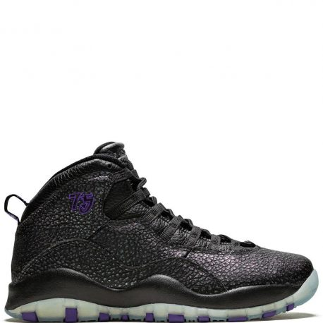 Air Jordan Nike AJ X 10 Retro Paris (310805-018)