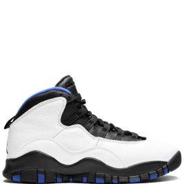 Nike Kids  Air Jordan 10 Retro (310806-108)