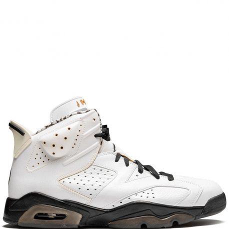 Air Jordan Nike AJ VI 6 Retro Motorsport (395866-101)