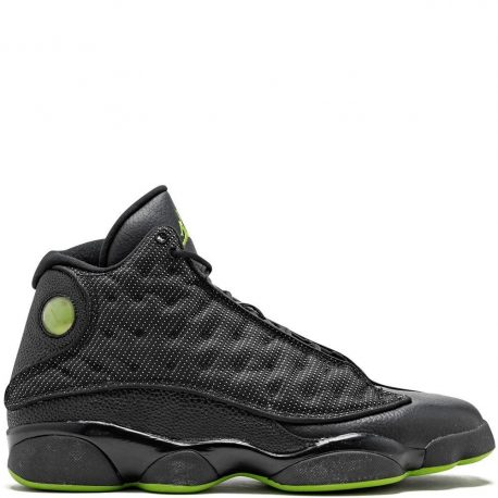 Air Jordan Nike AJ XIII 13 Retro Altitudes (2010) (414571-002)