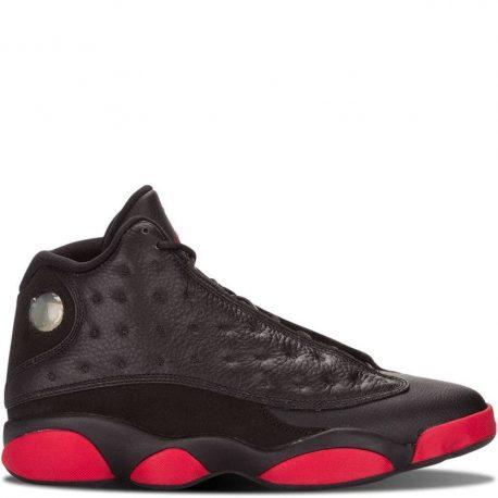 Air Jordan Nike AJ XIII 13 Retro Dirty Bred (414571-003)