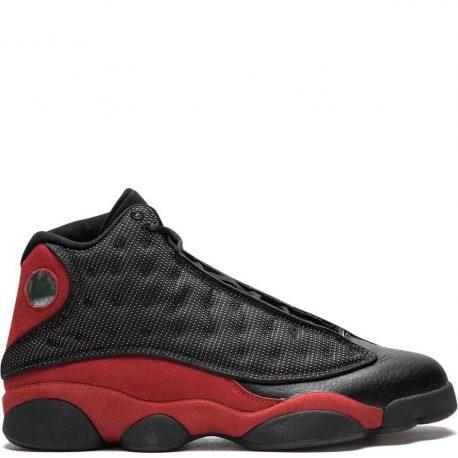 Air Jordan Nike AJ XIII 13 Retro Bred (2013) (414571-010)