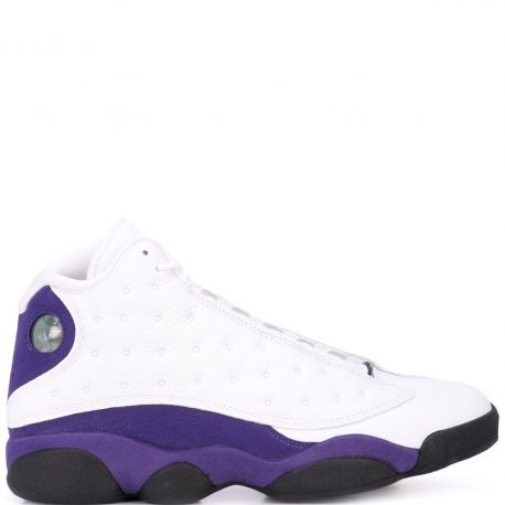 Air Jordan Retro 13 Lakers (414571-105)