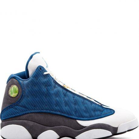 Air Jordan Nike AJ XIII 13 Retro Flint (2010) (414571-401)