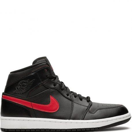 Air Jordan 1 Mid (554724-009)