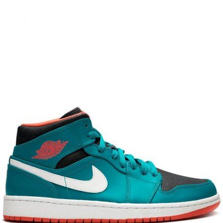 Air Jordan 1 MID (554724-308)
