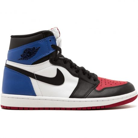 Air Jordan Nike AJ I 1 High Retro Top 3 (555088-026)
