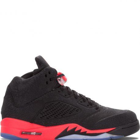 Air Jordan Nike AJ 5 V Retro 3Lab5 Infrared (599581-010)
