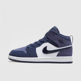 Jordan Air 1 Mid Children (640734-445)