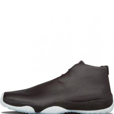 Air Jordan Nike AJ Future Black Ice (656503-011)