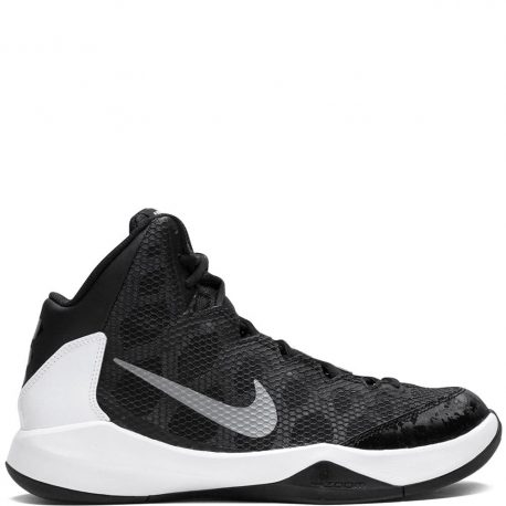 Nike  Zoom Without A Doubt (749432-002)