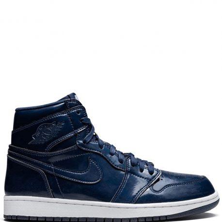 Air Jordan NikeLab AJ 1 High x DSM (789747-401)