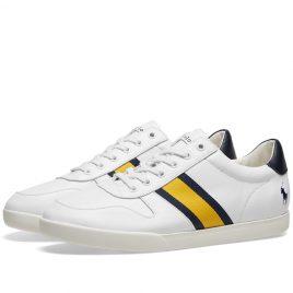 Polo Ralph Lauren Camilo Taped Cupsole Sneaker (809754874002)