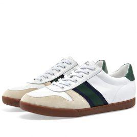 Polo Ralph Lauren Camilo Taped Cupsole Sneaker (809754875001)