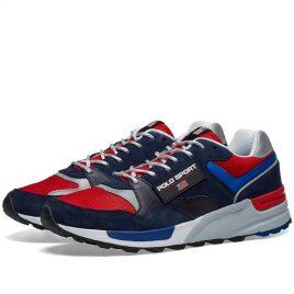 Polo Ralph Lauren Patchwork Trackster Sport Runner (809757276001)