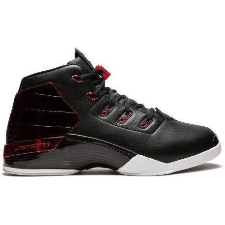 Air Jordan 17 Retro Chicago Bulls (2016) (832816-001)