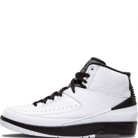 Air Jordan Nike AJ II 2 Retro Wing It (834272-103)