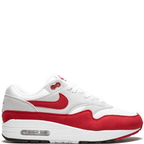 Nike Air Max 1 OG Anniversary Red (2017) (908375-100)