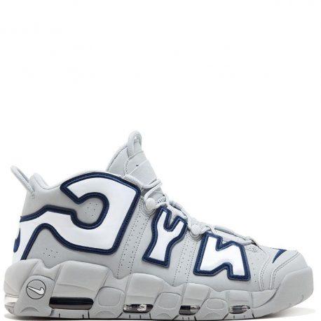 Nike  Air More Uptempo NYC (AJ3137-001)