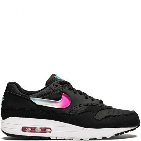 Nike Air Max 1 Jelly Jewel Black (AO1021-003)