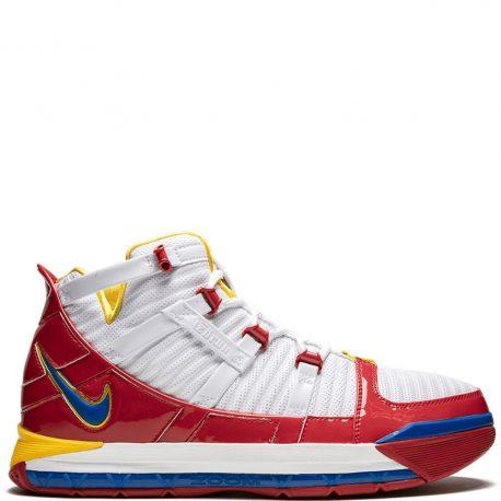 Nike  Zoom Lebron 3 QS (AO2434-100)