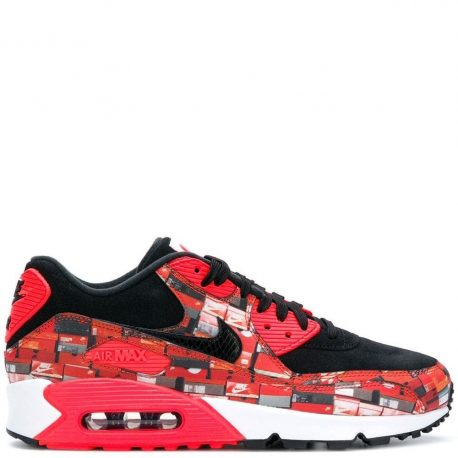 Nike atmos x Nike Air Max 90 We Love Nike sneakers (AQ0926)