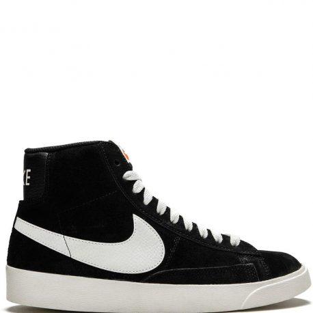 Nike   Blazer Mid Vintage (AV9376-001)
