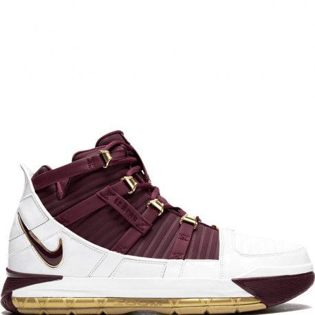 Nike  Zoom Lebron 3 QS (BQ2444-100)