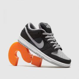 Nike SB Dunk Low 'J-Pack Shadow' (2020) (BQ6817-007)