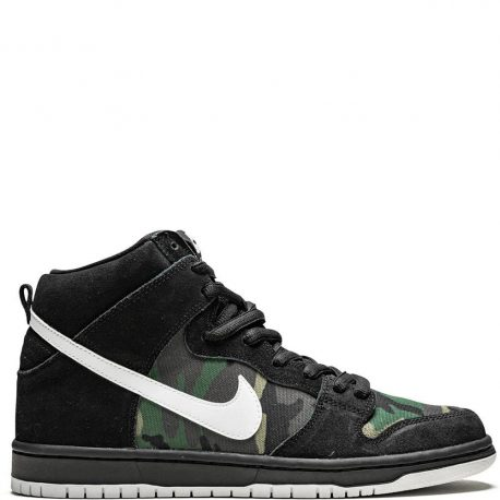 Nike  SB Dunk High Pro (BQ6826-001)