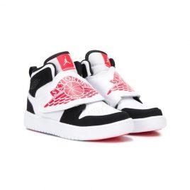 Nike Kids Sky Jordan hightop sneakers (BQ7197)