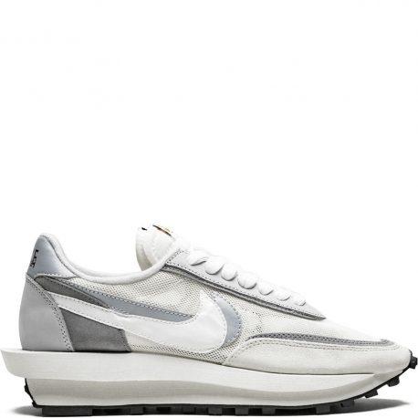 Nike x Sacai LDV LDWaffle Summit White (2019) (BV0073-100)