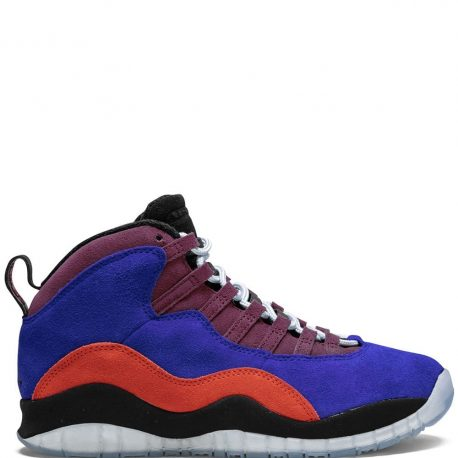 Air Jordan 10 Retro NRG (CD9705-406)