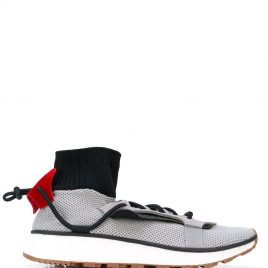 Adidas adidas x Alexander Wang AW Run Grey (CM7826)