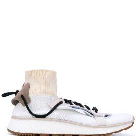 Adidas adidas x Alexander Wang AW Run Cream White (CM7827)