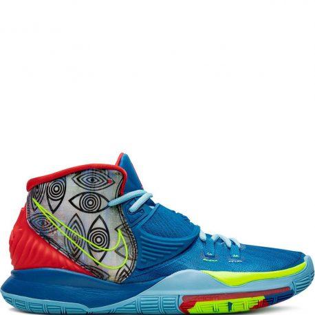 Nike  Kyrie 6 Pre Heat (CN9839-401)