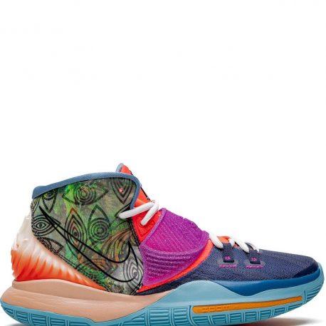 Nike Kyrie VI 6 Pre-Heat 'Heal The World' (2019) (CN9839-403)
