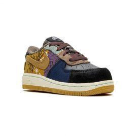 Nike Air Force 1 low Cactus Jack sneakers (CT0911-900)