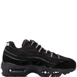 Nike x Comme des Garcons Air Max 95 sneakers (CU8406-001)