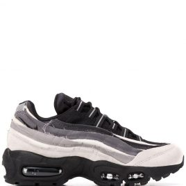 Nike x Comme des Garcons Air Max 95 sneakers (CU8406-101)