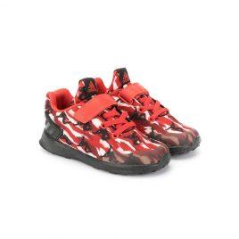 adidas Kids  RapidaRun Spider Man (D97100)