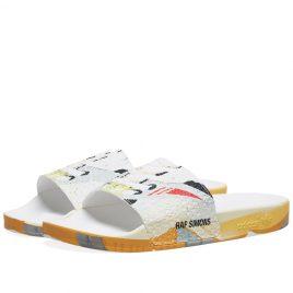 Adidas x Raf Simons Torsion Adilette (EE7958)