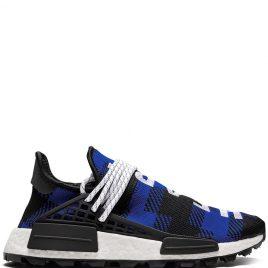 Adidas adidas x Billionaires Boys Club BBC NMD HU Race Trail 'Digijack' Blue (2019) (EF7387)