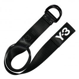 Y-3 Logo Belt ( FH9339 )