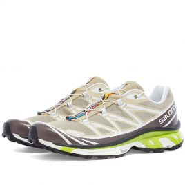 Salomon S/LAB XT-6 Softground LT ADVANCED (G2122-410141)