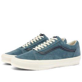 Vans Vault UA OG Old Skool LX (Blau) (VN0A4P3XXEG1)